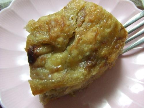 anemoneさんのバナナケーキ
