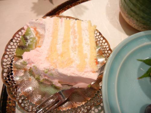 うまうまケーキ