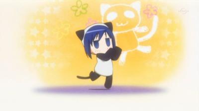 パンダネコひいちゃん
