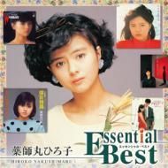 薬師丸ひろ子 「エッセンシャル・ベスト」