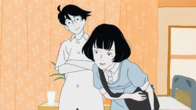 明石さん&私
