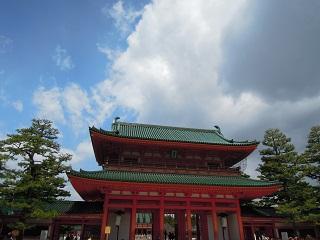 平安神宮 003