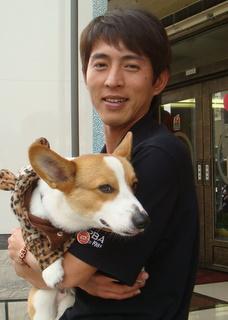 yan-dog