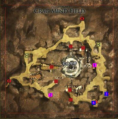 イベント用MAP