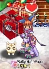 † 咲姫 †(プリディクター)