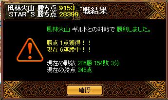 5月1日風林火山