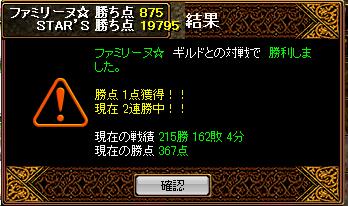 6月28日ファミリーヌ☆