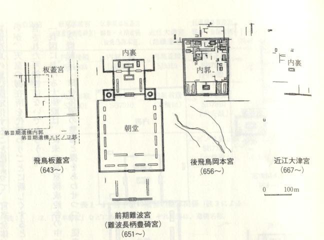 宮殿規模1