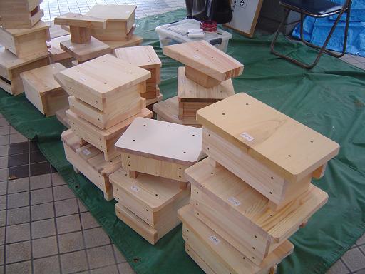 手作り椅子販売
