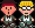 トニー&ジェフ