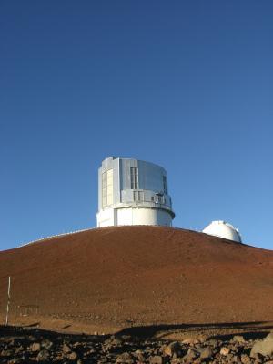 080911すばる天文台