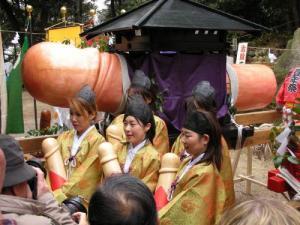 豊年祭り02
