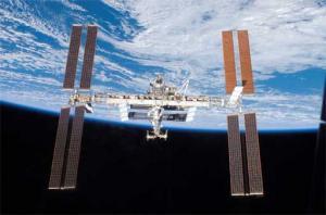 国際宇宙ステーション00