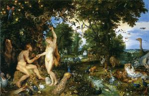 エデンの園