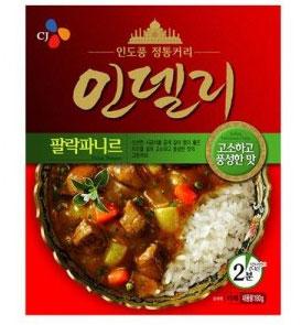 韓流カレー