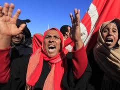 中東民主化