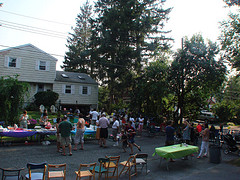 block party 2008 No.6