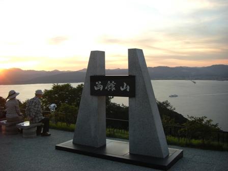 080909 函館山