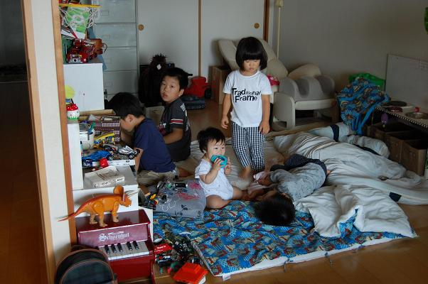 20090730_キャンプ1