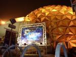 上海馬劇城(上海马戏城)は専門の劇場でやってます