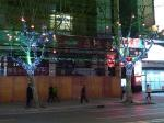 同じく淮海中路の&#27815;浪亭も閉店(>_<)