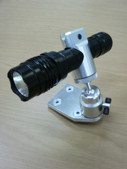 ライトホルダー1
