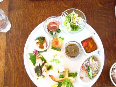 唐津のレストラン