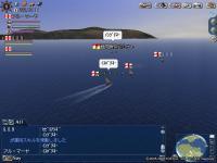 小海戦バルシャ戦