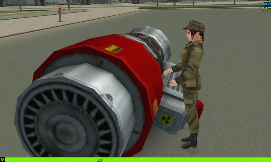 エンジン整備