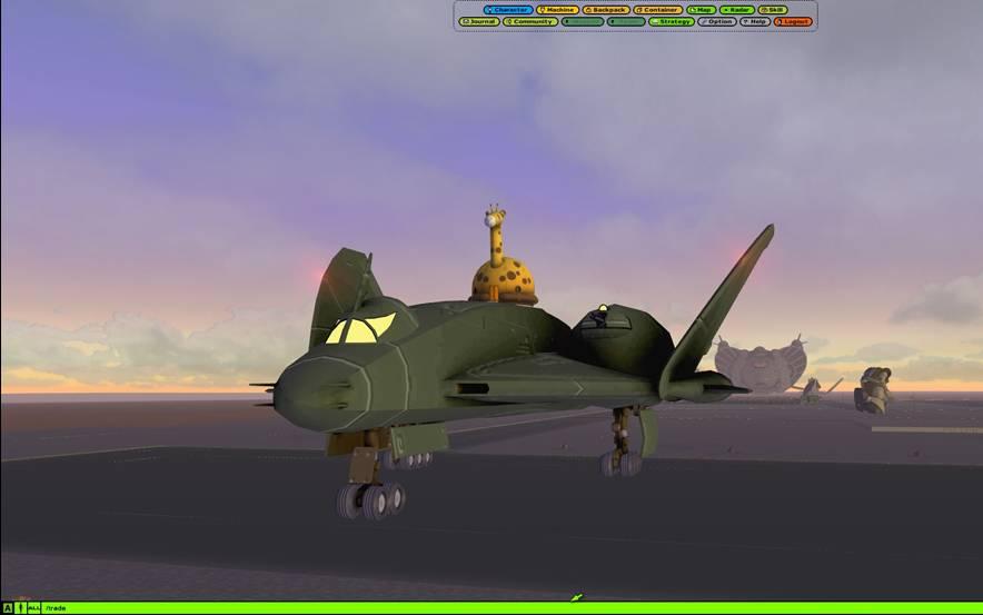 キリンライダー2号