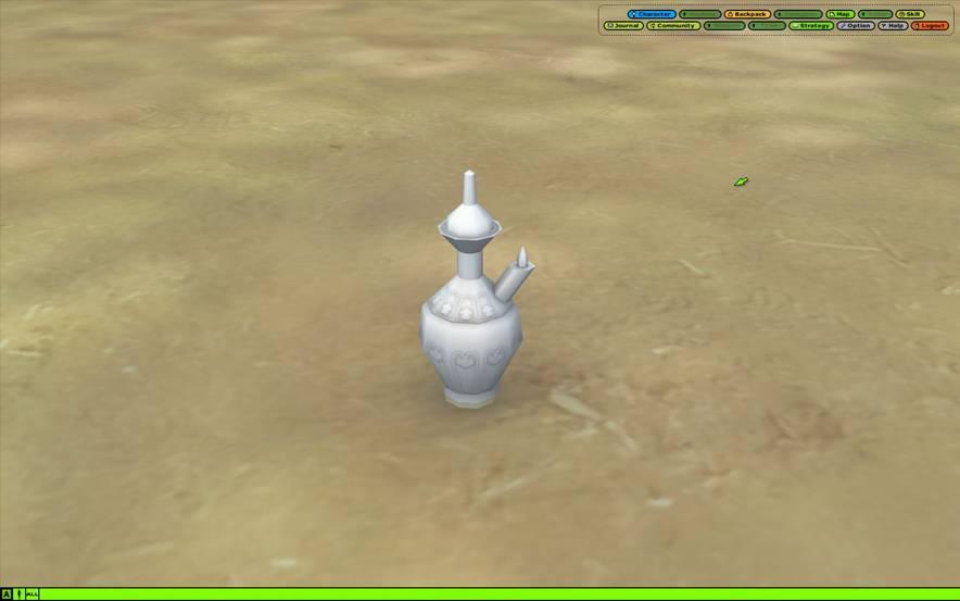 マクベの壷