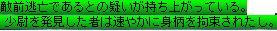 g090329-2 kakeochi
