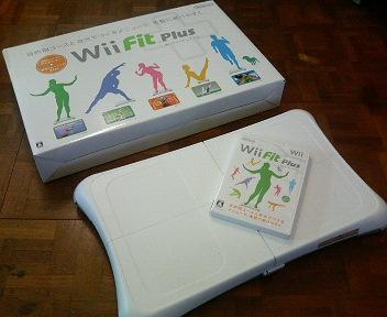 ウィフィット+