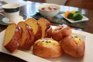 Haruko Bakery
