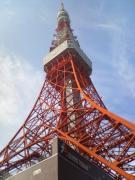 東京タワー ぼくとぎるめんと、時々めいぽ
