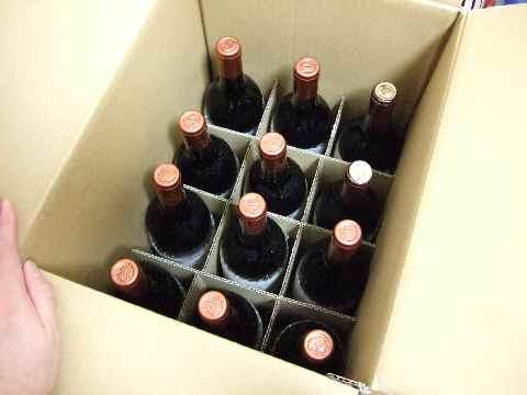 ワイン大人買い♪