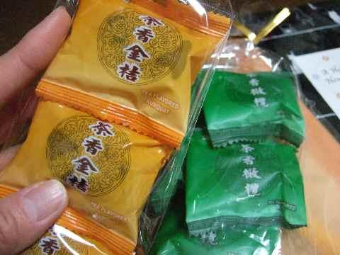 上海のおみやげ2