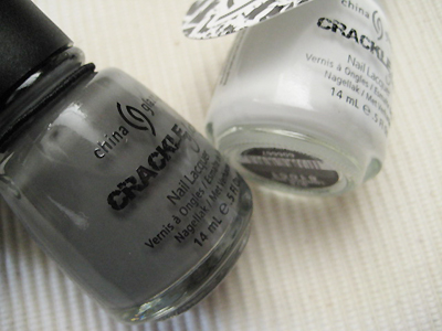 Crackle Graze