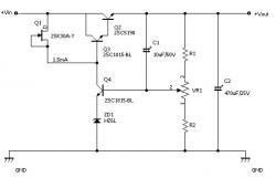 091130安定化電源回路
