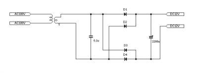 100313AC電源
