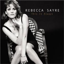 Rebecca Sayre