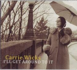 Carrie wicks