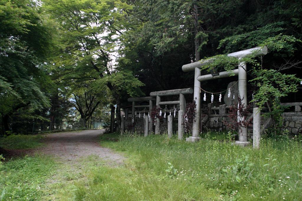 郊戸八幡宮今宮神社 1
