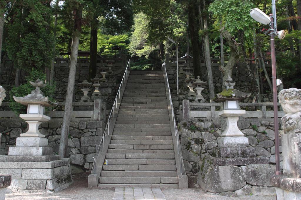 郊戸八幡宮今宮神社 6