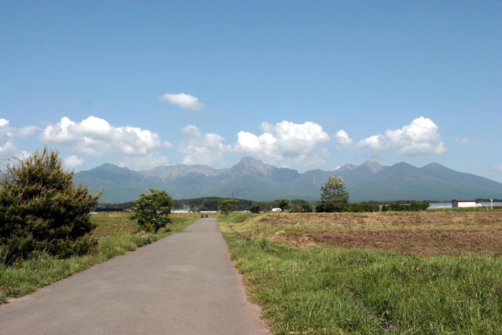原村の風景 1