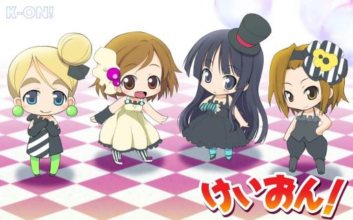 k-on3編集