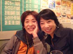 安河内さん&藤本ちゃん