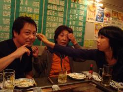安河内さん&曽我さん&藤本ちゃん