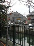 小樽運河のビックリドンキー