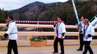 2010ふぐ奉納2